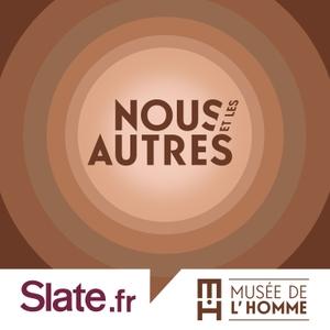 Nous et les autres: ce qu'est le racisme by Slate.fr