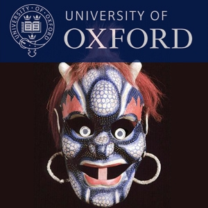 Anthropology by Oxford University
