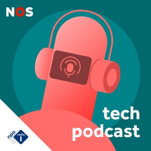 NOS op 3 Tech Podcast by NPO Radio 1 / NOS