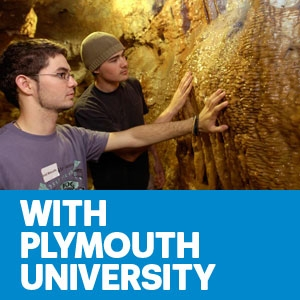 Geology by Plymouth University