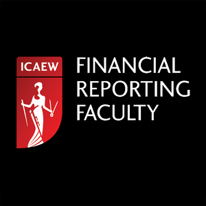 Financial Reporting Faculty podcast by ICAEW