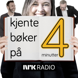 Kjente bøker på 4 minutter by NRK