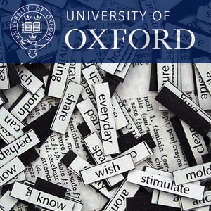 Poetry Slam by Oxford University