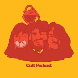 Cult Podcast by Paige Wesley, Armando Torres, and Andrea Guzzetta