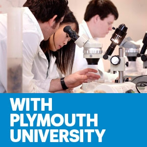 Marine Biology by Plymouth University
