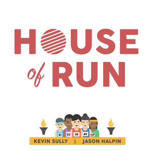House of Run by Jason Halpin and Kevin Sully