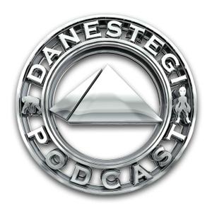 Danestegi Podcast by CrazyDash