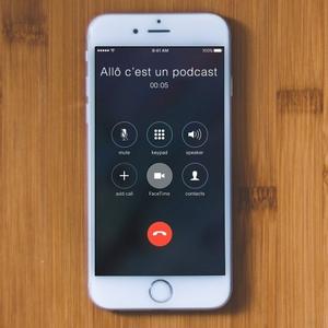 Allô c'est un podcast by Jean-François Provençal