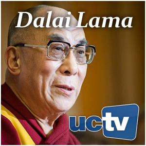 Dalai Lama (Audio) by UCTV