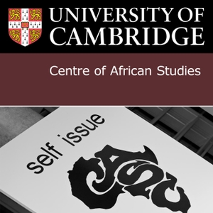Centre of African Studies by Cambridge University