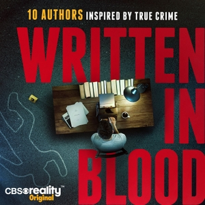 Written In Blood by CBS Reality