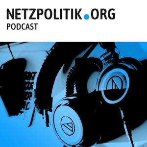 Netzpolitik Podcast – netzpolitik.org by netzpolitik.org