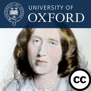 George Eliot by Oxford University