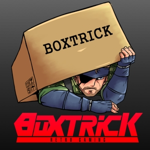BoxTrick: A Retro Gaming Podcast by Video Games