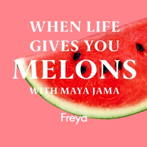 When Life Gives You Melons by Freya