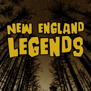 New England Legends Podcast by Jeff Belanger and Ray Auger