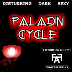 Paladin Cycle, A Cosmic Horror Epic Audiobook/Audiodrama by Aconite Visions