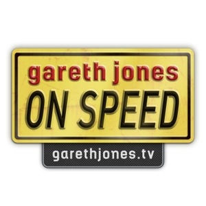 Gareth Jones On Speed by www.garethjones.tv/onspeed.html