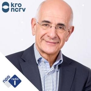 De Taalstaat by NPO Radio 1 / KRO-NCRV