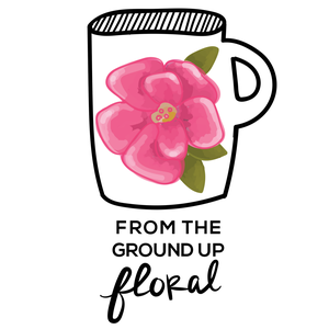 From the Ground Up Floral Podcast by Gina Thresher