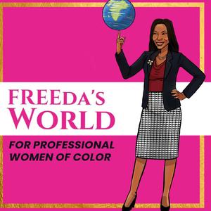 FREEda's World by Ritha Pierre