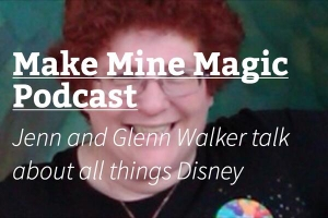 Make Mine Magic! by Jenn and Glenn Walker