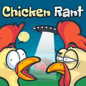 Chicken Rant by Marc Masters & Matthias