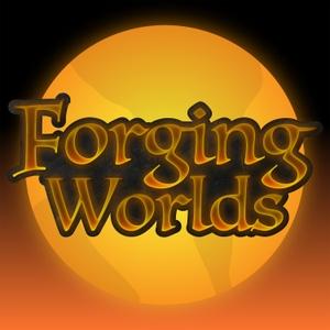 Forging Worlds by Matt Hoadley