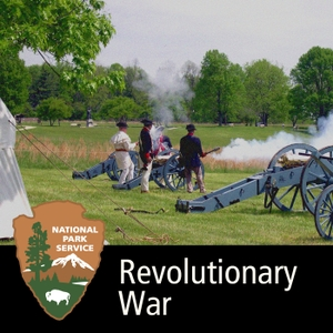 Revolutionary War History by None