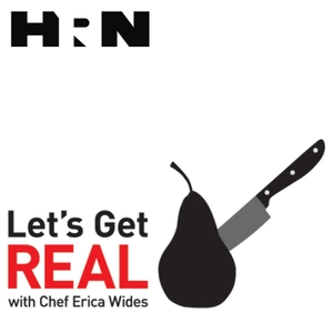 Let's Get Real by Heritage Radio Network