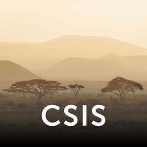 Africa - Audio by Center for Strategic and International Studies