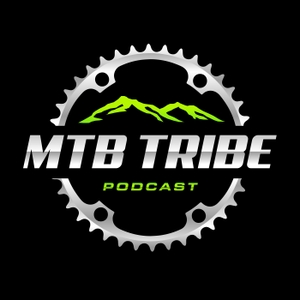 MTB TRIBE - Your Trail Map to the World of Mountain Biking by Gareth Beckett