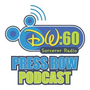 DW:60's Press Row Podcast by Dw:60 Press Row Podcast