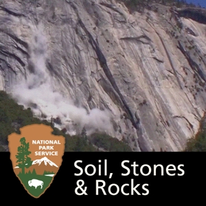 Soil, Stones, & Rocks by None