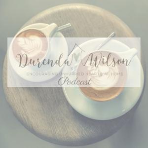 The Durenda Wilson Podcast by Durenda Wilson