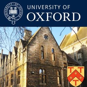 Asian Studies Centre by Oxford University