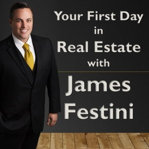 Real Estate Sales Trainer and Coach by James Festini