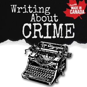 Bonnie Lee is Writing About Crime by Bonnie Lee