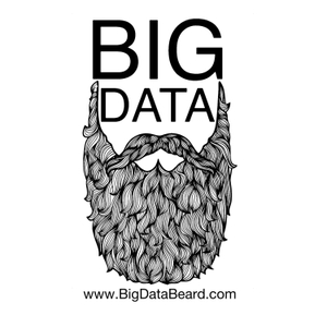 Big Data Beard by Big Data Beard