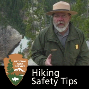 Hiking Safety Tips by None