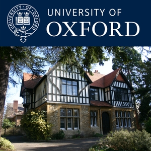 Middle East Centre by Oxford University