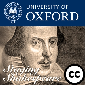 Staging Shakespeare by Oxford University
