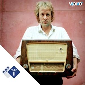 Hoorspel: Binnenland 1 by NPO Radio 1 / VPRO