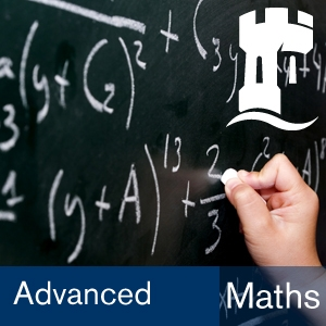 Advanced Mathematics by The University of Nottingham