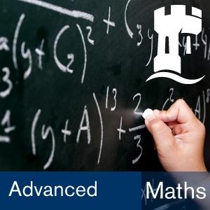 Advanced Mathematics by The University of Nottingham