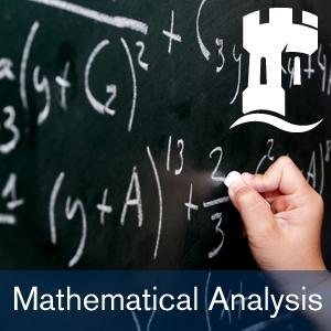 Mathematical Analysis by Dr Joel Feinstein