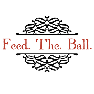 Feed The Ball by Derek Duncan