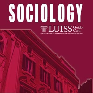 SOCIOLOGY by Lorenzo De Sio
