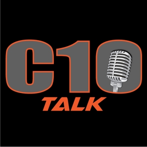 C10 Talk by Ronnie Wetch