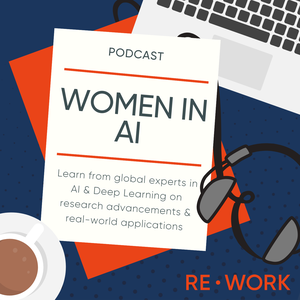Women in AI by RE•WORK